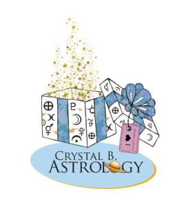 Crystal B Astrology Gift