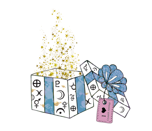 Astrology Gifts - gift certificates