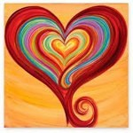 Heart - Relationship Astrology Readings
