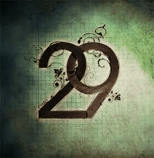 Magic 29 in Astrology