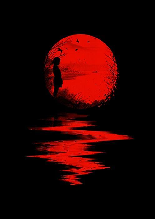 blood red moon meaning astrology - photo #28