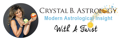 Crystal B. Astrology