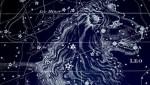 Leo Constellation by ThreePurpleOrchids