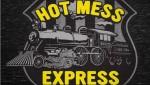 hot mess express slider