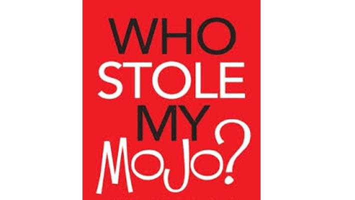 Mars Retrograde 2018 June 26 – August 28: Who Stole My Mojo?