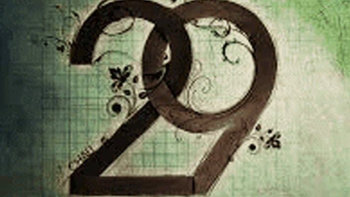 Magic 29: Find Major Life Turning Points using the 29th