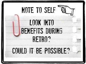Benefits of Mercury Retrograde