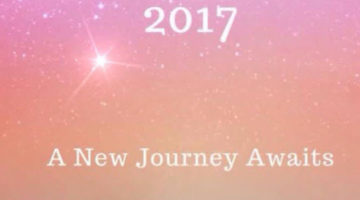 2017 Astrology Forecast by Crystal B.