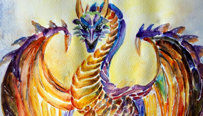 Jupiter Retrograde 2018: Fine-tuning the Message of our Inner Dragon