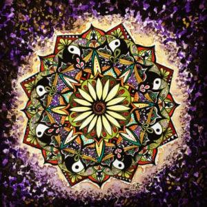 Mystic Power by Annas Breath