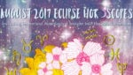 ON SALE: 2017 Solstice & August Eclipse Horoscopes Book
