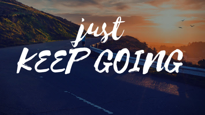 June 2017 New Moon in Cancer: Just Keep Going