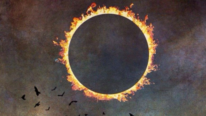 New Beginnings Ignite With the August Total Solar Eclipse: August 21 2017
