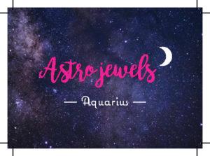 astro jewels aquarius