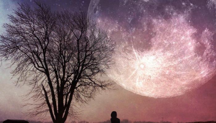 November 2017 Full Moon: Super Moon in Taurus
