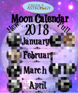 new moon astrology guide