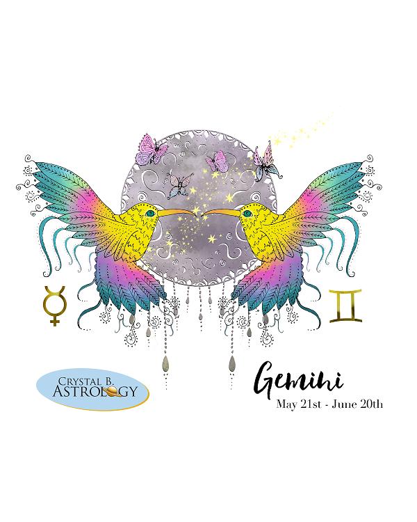 Gemini December 2018 Horoscope