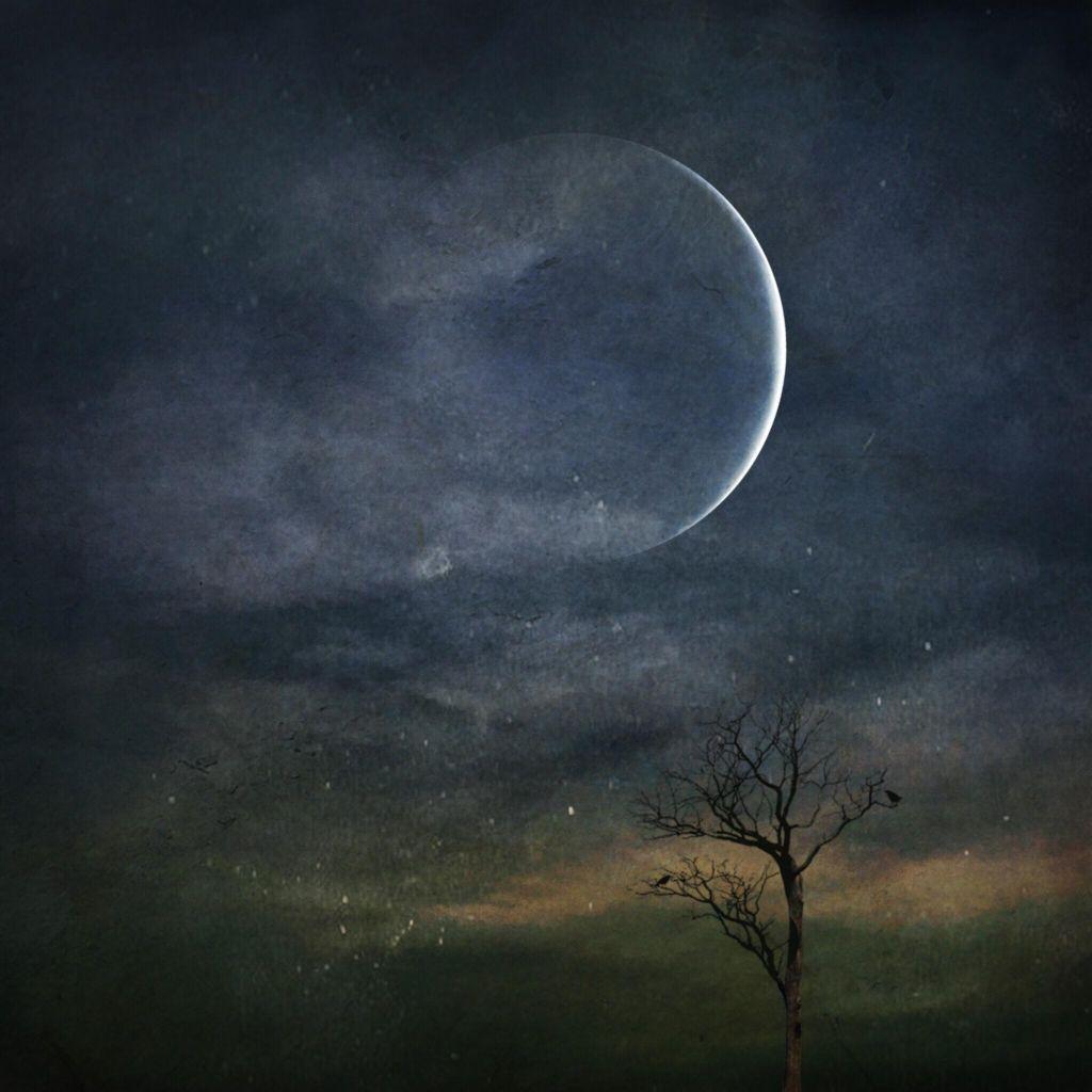 January 2018 New Moon: Lights+Camera+Capricorn - Crystal B ...
