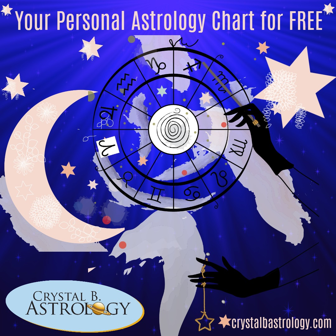 Free Astrology Birth Chart Create Your Birth Chart Now