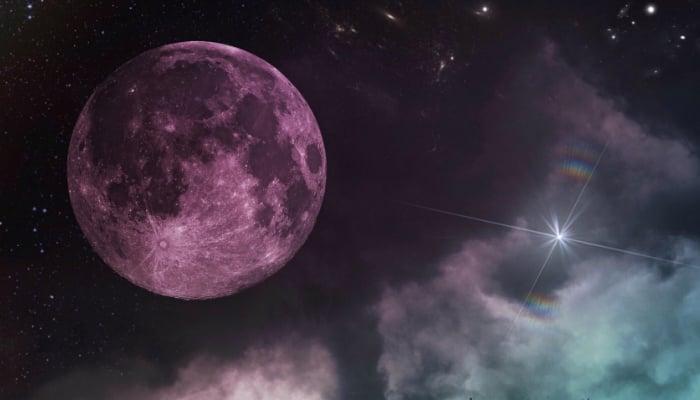 May 2018 Full Moon in Sagittarius: Magical Carpet Ride