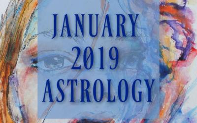 January 2019 Horoscopes and Astrology
