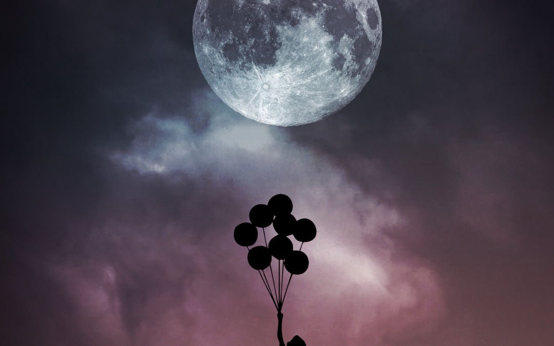 Big Reveals with May Full Moon in Scorpio: May 18 2019