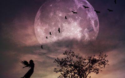 June Full Moon in Sagittarius: June 17 2019