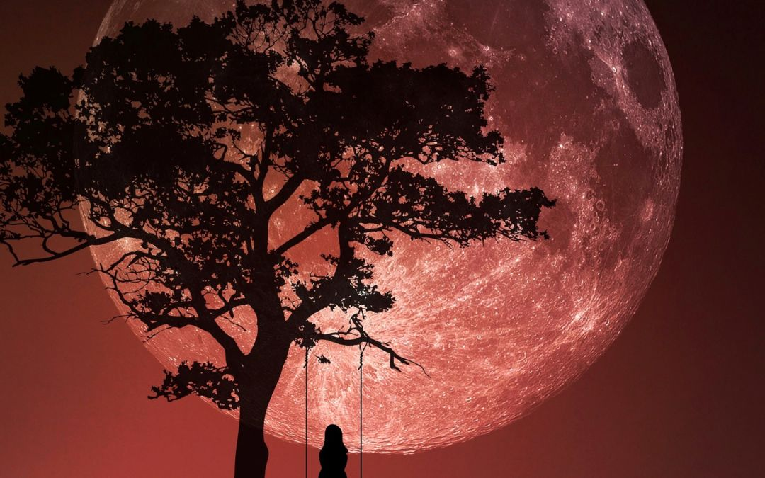 July Full Moon Eclipse in Capricorn: July 16 2019
