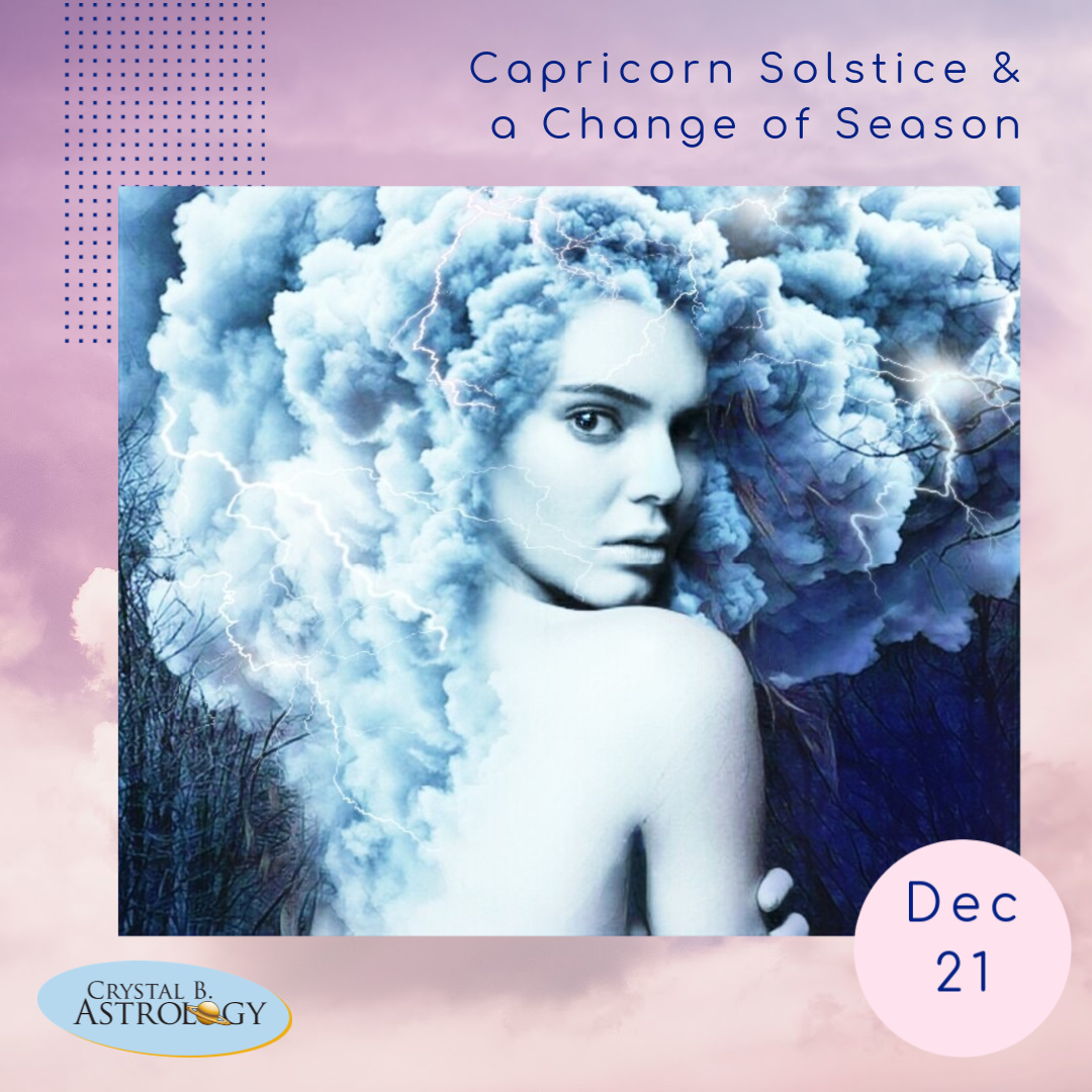 Capricorn Solstice: Embracing a New Set of Rules on a Very Different Platform