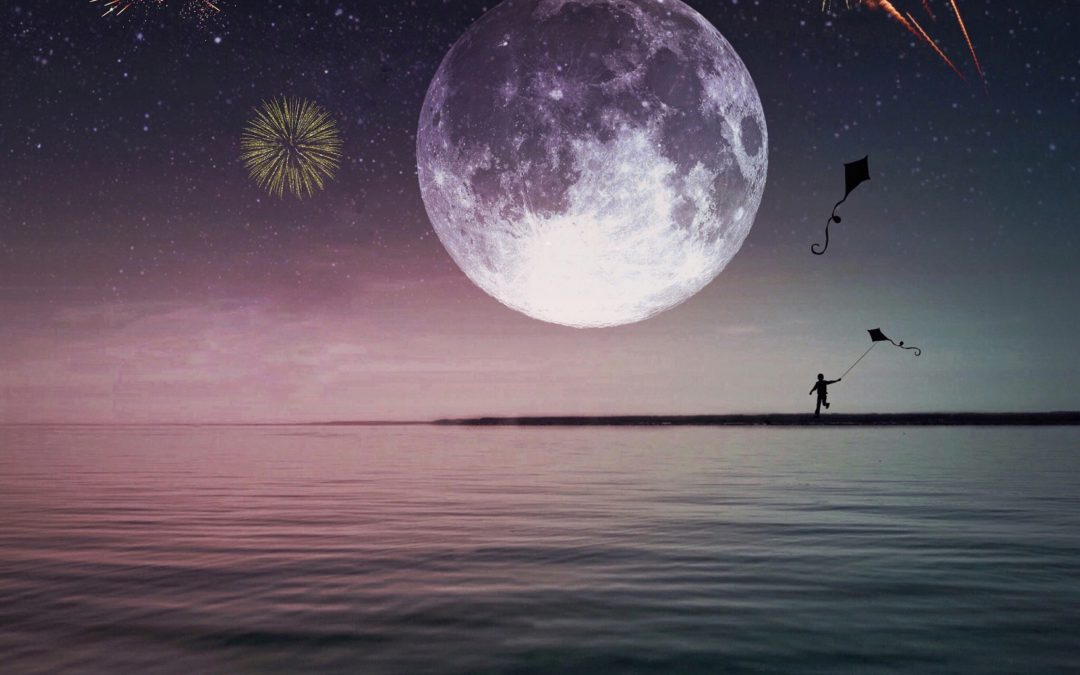 Eclipse Season Finale: July 4 Full Moon Eclipse Astrology