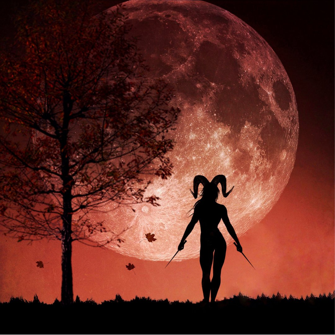 October 1 2020 Harvest Full Moon in Aries