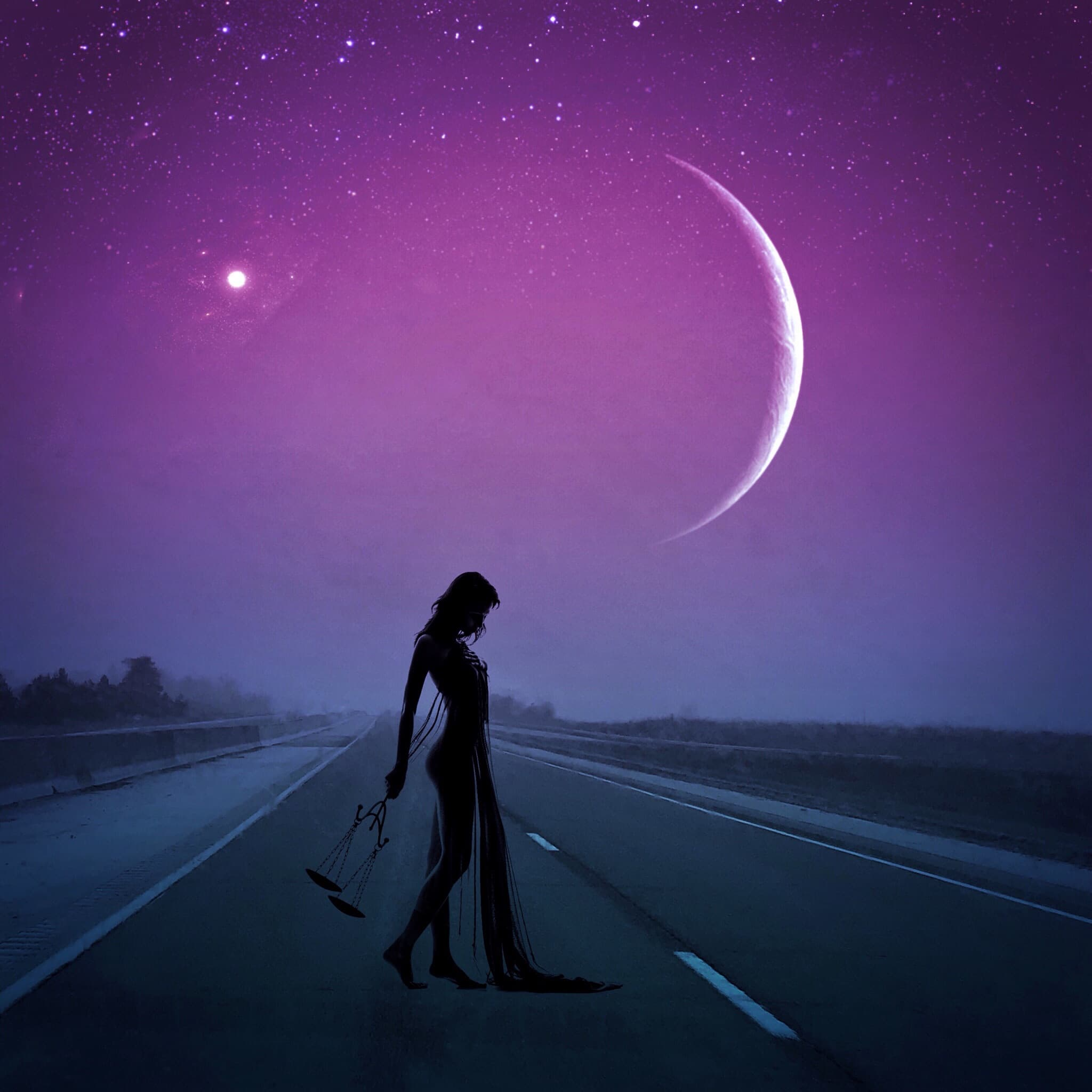 October 16 2020 New Moon in Libra – Balancing the Scales