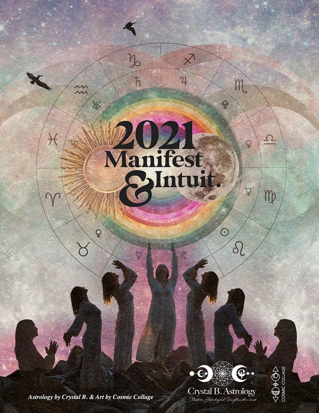 2021 Astrology and Horoscopes