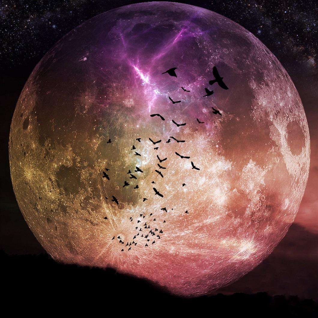 Welcome to Eclipse Season: November Full Moon Lunar Eclipse in Gemini November 30 2020