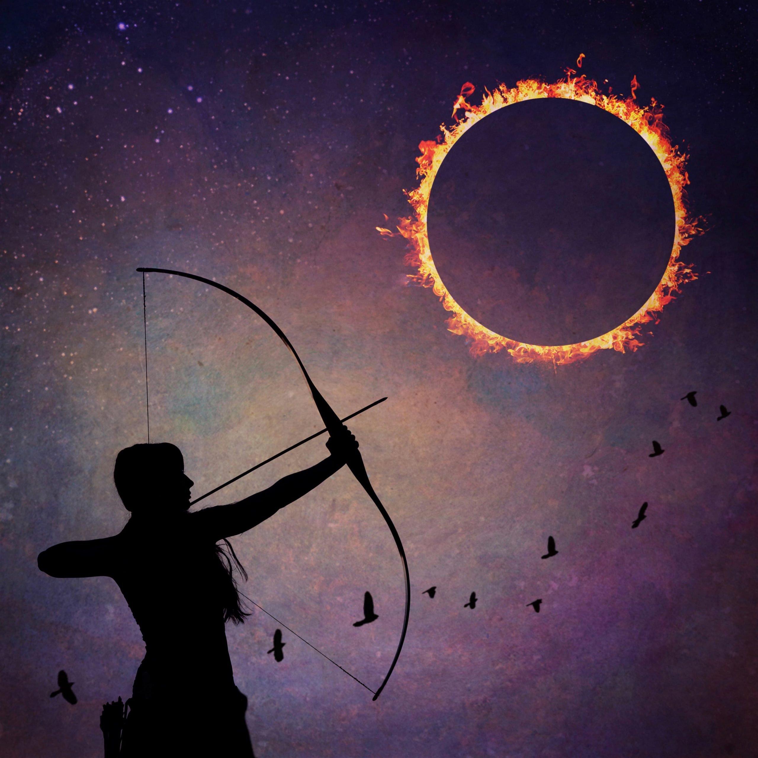 New Beginnings and Opportunity Ignite: December Total Solar Eclipse in Sagittarius December 14 2020