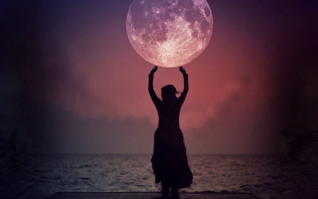 February Full Moon in Virgo Facts vs Feelings: February 27 2021