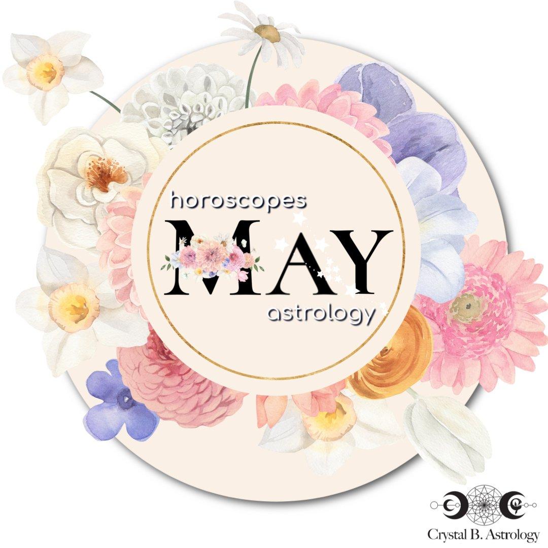 May 2021 Horoscopes and Astrology