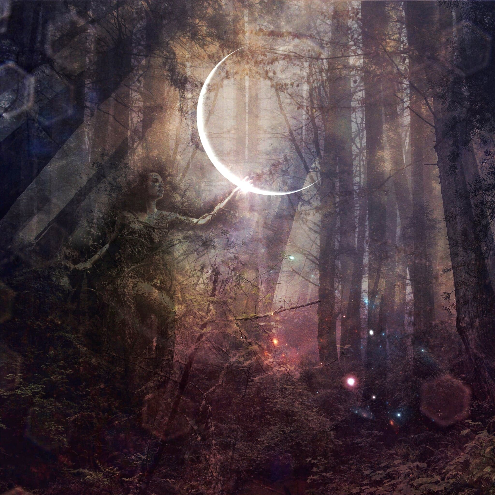 The May New Moon in Taurus Helps Us Find New Sources of Satisfaction and Make Plans for the Future: May 11 2021