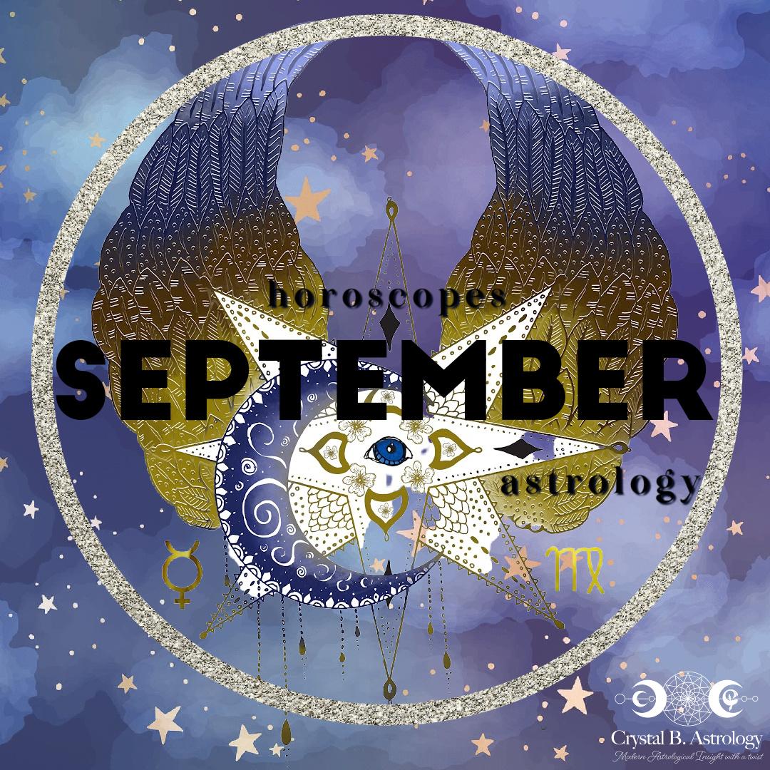 September 2021 Horoscopes and Astrology