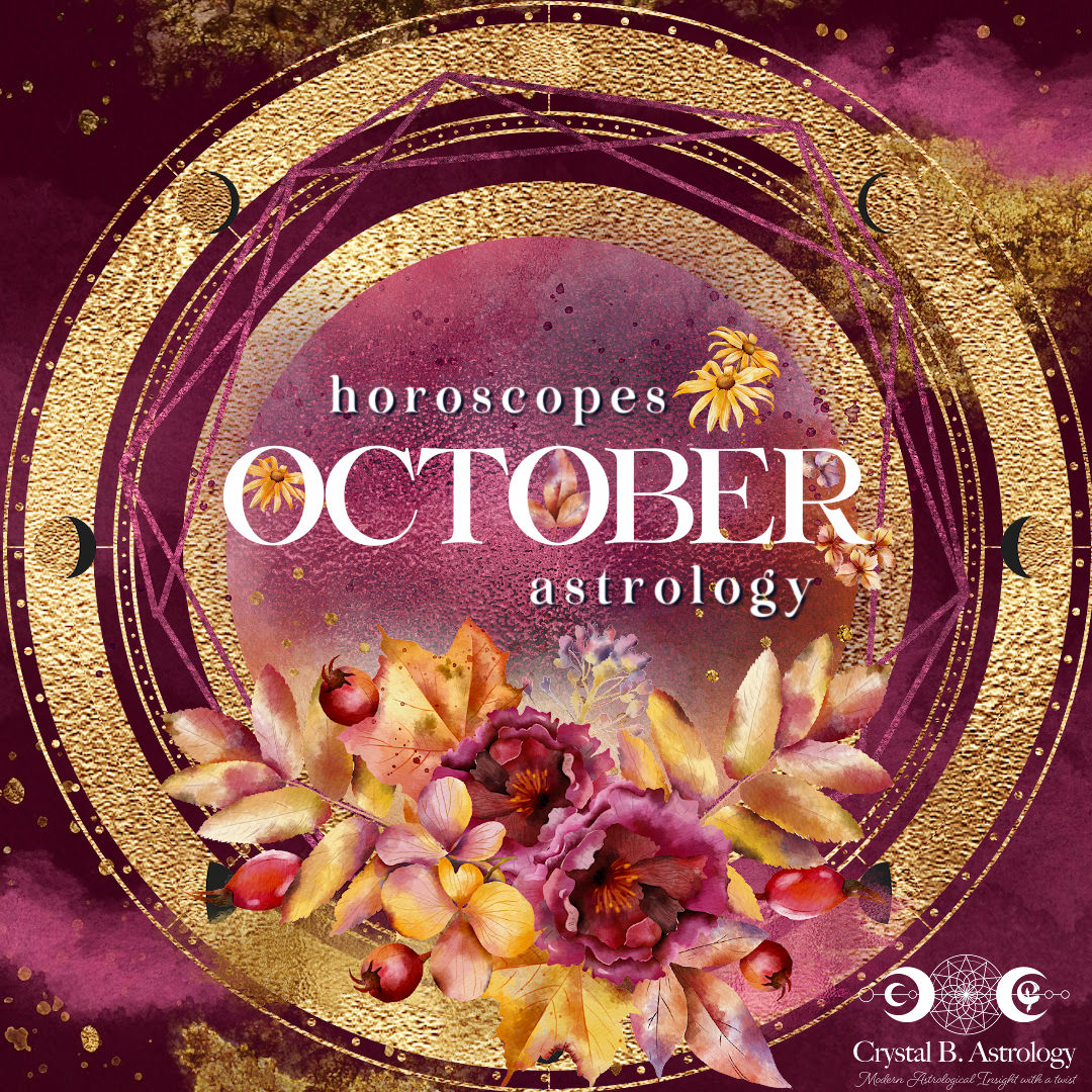 October 2021 Horoscopes and Astrology