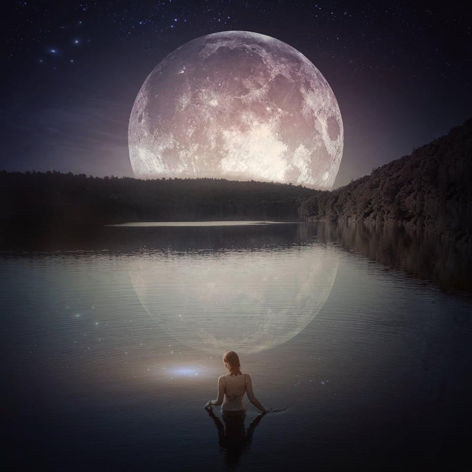 September Full Moon in Pisces: September 20 2021