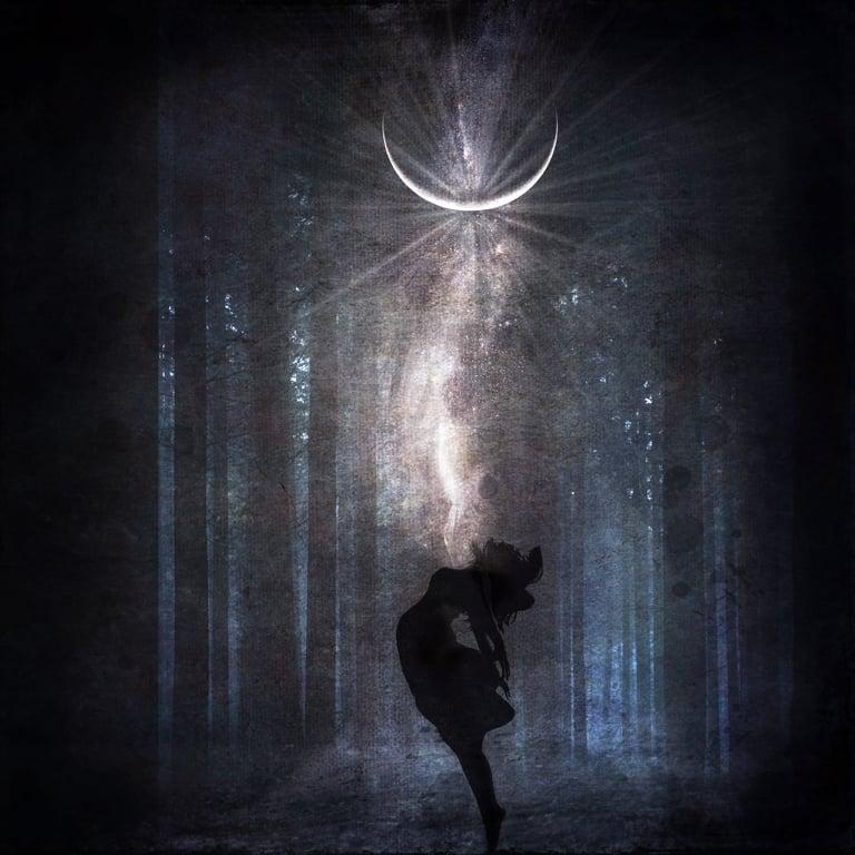 September New Moon in Virgo: September 6 2021