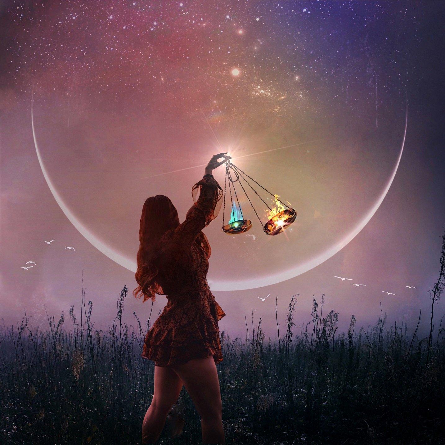 October New Moon in Libra: October 6 2021